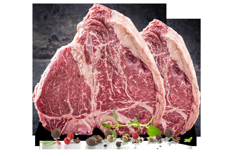 Sashi Beef by Triebl